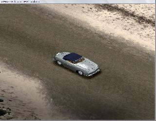 Screenshot Thumbnail / Media File 1 for Need for Speed - Porsche Unleashed [NTSC-U]